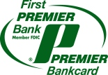 First Premiere Bank